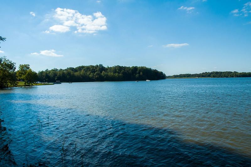Hardy Lake State Recreation Area