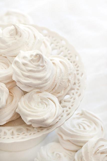 Homemade zefir (russian marshmallows)