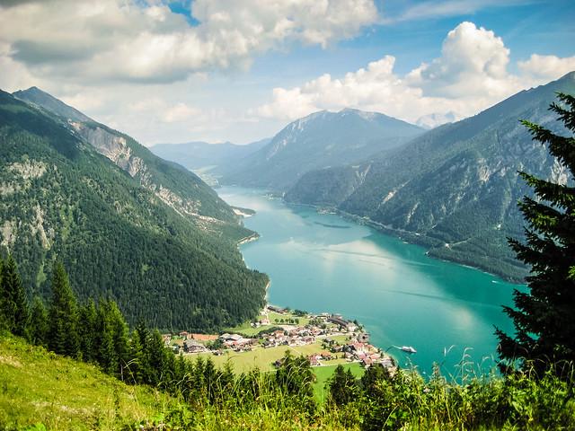 Beautiful Alps