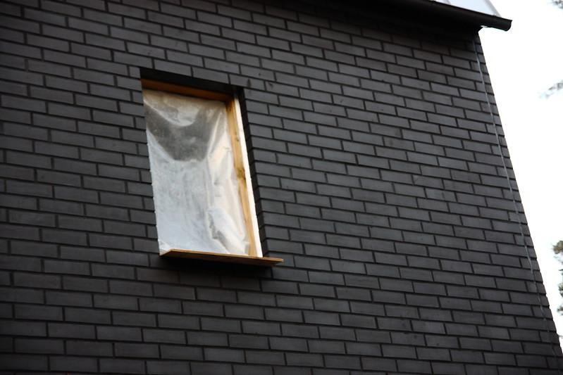 Puuttuva ikkuna