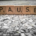 Pause? 272/365 by Skley