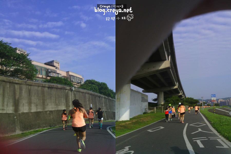 2015.6.22 ▐ 跑腿小妞▐ 那一年我昏倒的 2015 NIKE #WERUNTPE 女生半馬 女子 WE RUN TPE Taipei 賽事 19