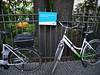 No Bike Parking