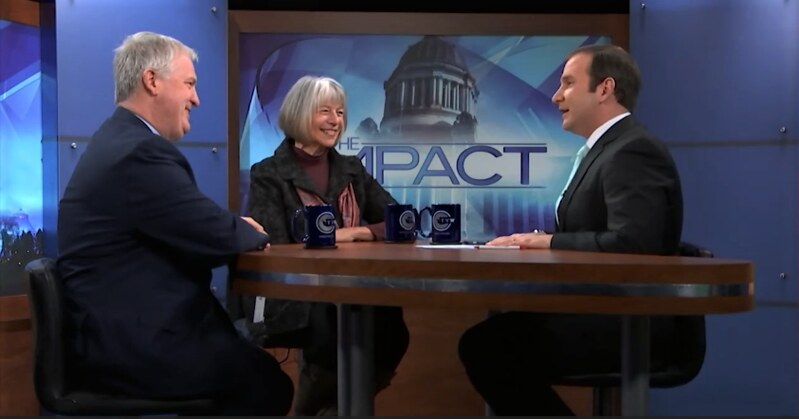 Reps. Smith and Morris on TVW's