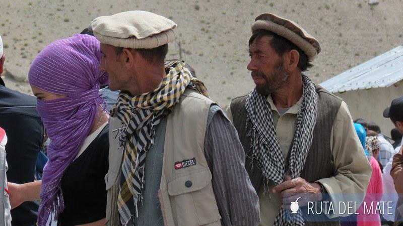 Mercado afgano Ishkashim (10)