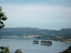 5 Vista de San Simón desde Rande (PK8,5)