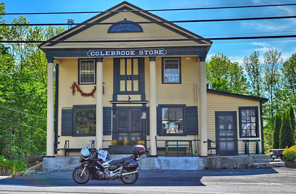 Colebrook Store