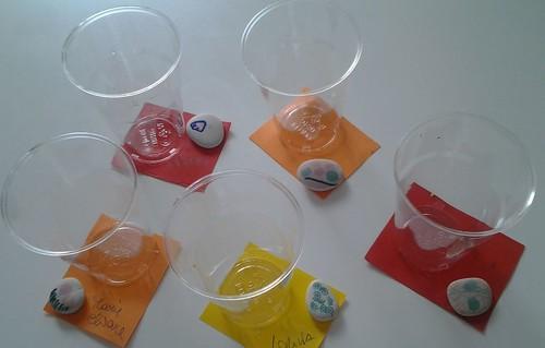 bicchieri sassi
