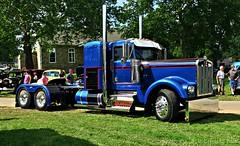 2014 Antique Truck Show