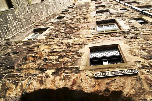484 - Edinburgh