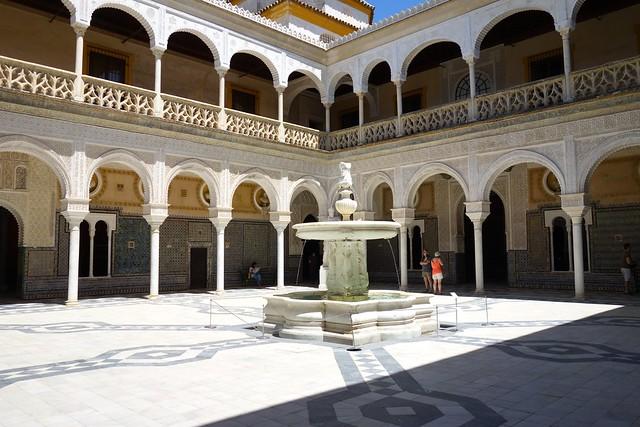 189 - Casa Pilatos