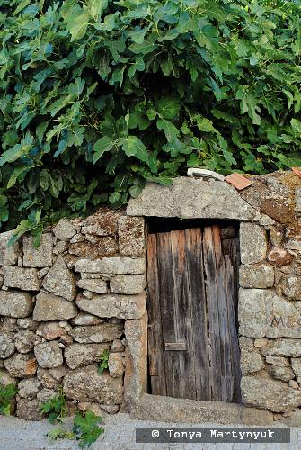 15 - провинция Португалии - маленькие города, посёлки, деревушки округа Каштелу Бранку
