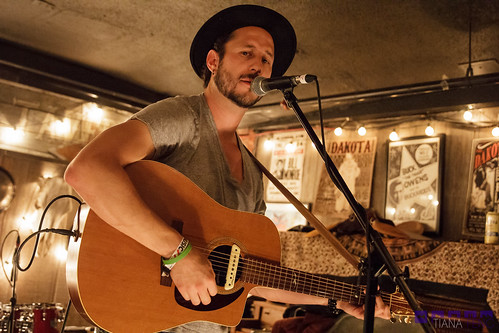 David Rosales @ The Dakota Tavern 6/18/2014