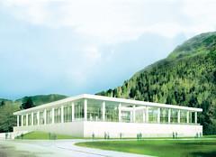 Wellness a aqua centrum Ovavera uSv. Mořice