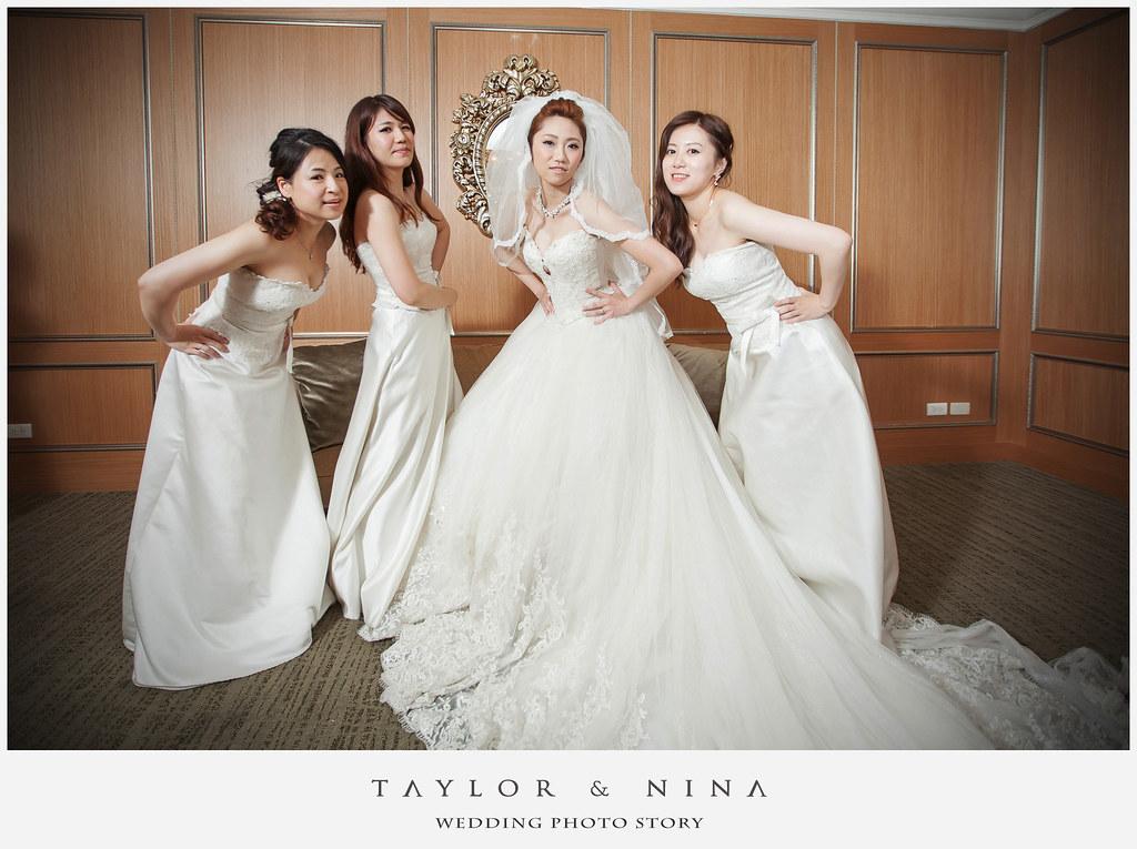 婚攝 翰品酒店 婚禮紀錄-052
