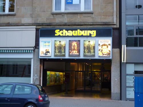 Schauburg Buer