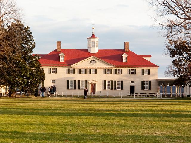 Mount Vernon, Virginia - Best Museums Worth Paying Washington DC.