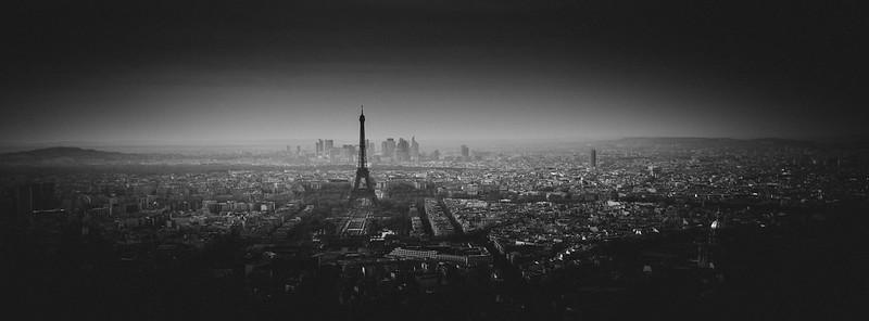 A little piece of Paris.