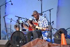006 Cedric Burnside