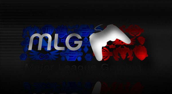 xbox one will be the default console for mlg 2k and 5k