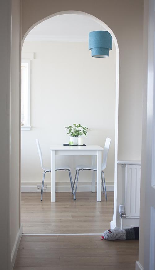 dining room blog