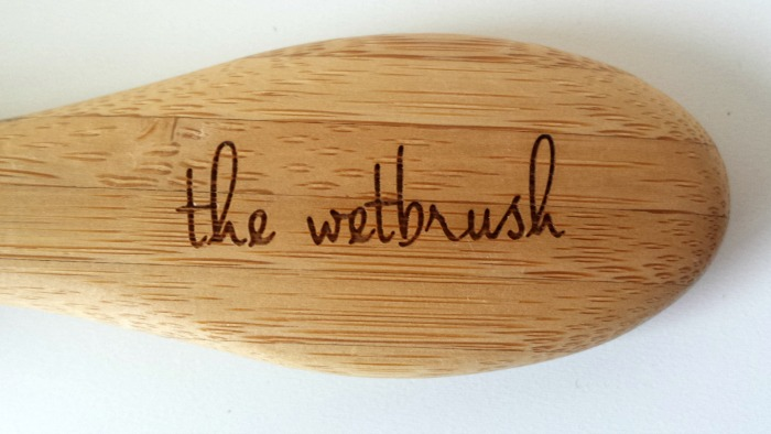 The Wet Brush Earth Collection
