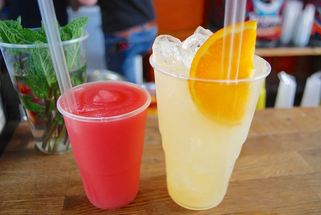 Rotary Bar Cocktailsl