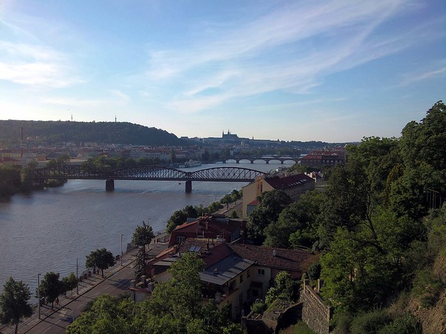 View from Vysehrad (16)