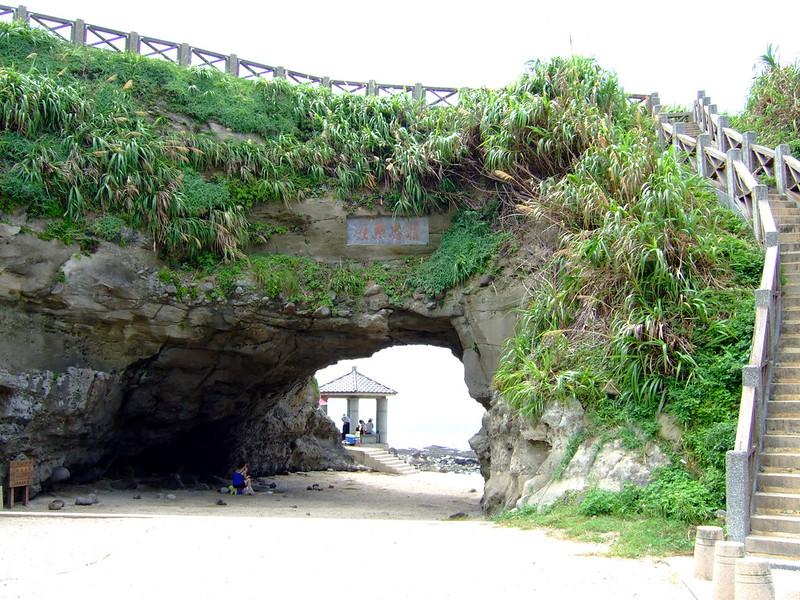 石門洞-1