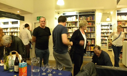 Demons of Ghent launch