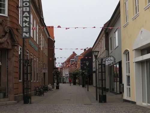 Ringkøbing, Denmark