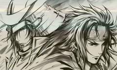 Sengoku Basara: Judge End ED - Image 3