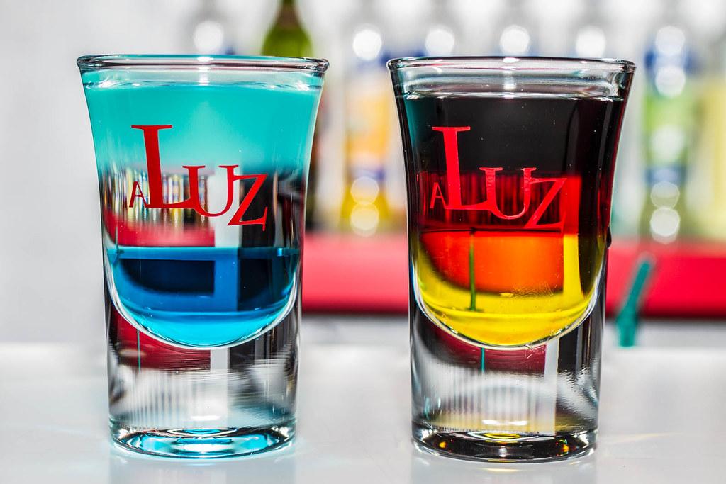 三多商圈-A Luz時尚酒吧