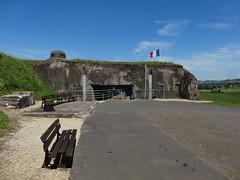 Tour Normandie 031 Ouvrage de La Ferte