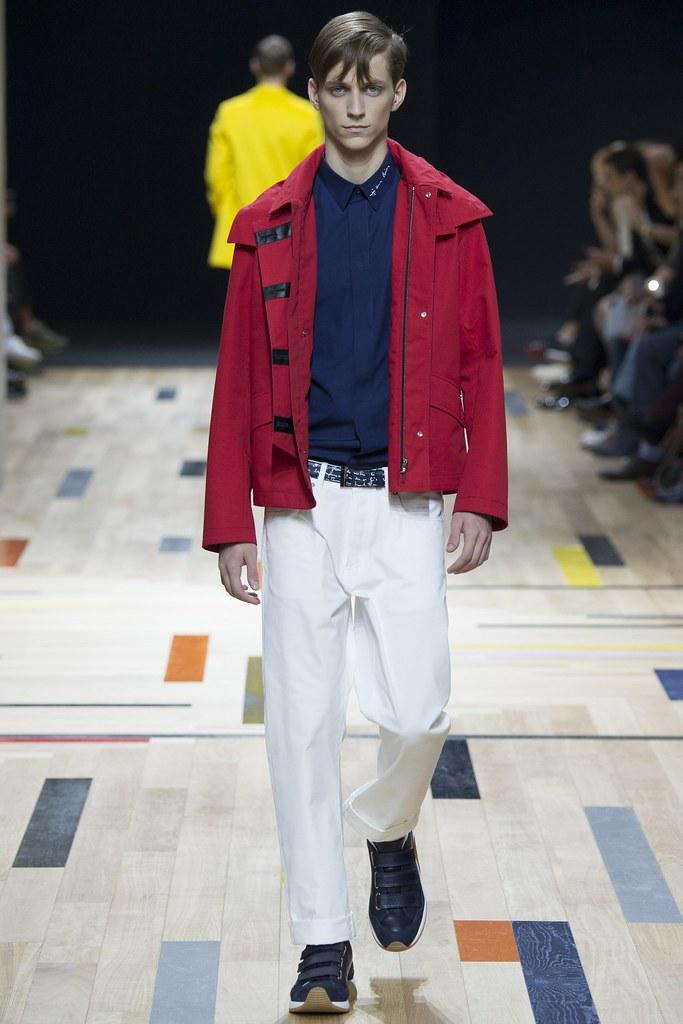 SS15 Paris Dior Homme029_Nicholas Costa(VOGUE)