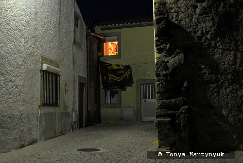 43 - провинция Португалии - маленькие города, посёлки, деревушки округа Каштелу Бранку