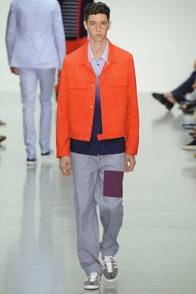 SS15 London Richard Nicoll019_Jos Whiteman(VOGUE)