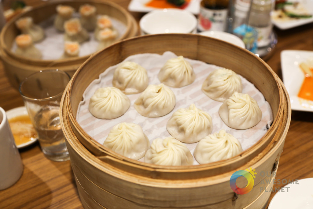 DIN TAI FUNG: Foodie Guide to an Awesome Xiao Long Bao Experience in Taiwan :)