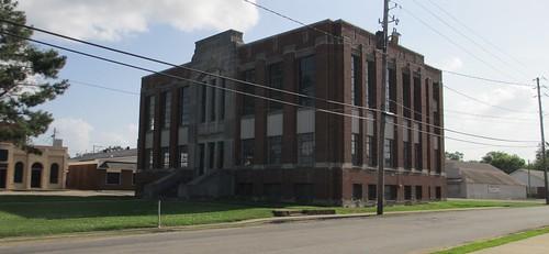 ar arkansas waldron courthouses scottcounty countycourthouses usccarscott
