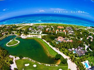 Golf Puntacana