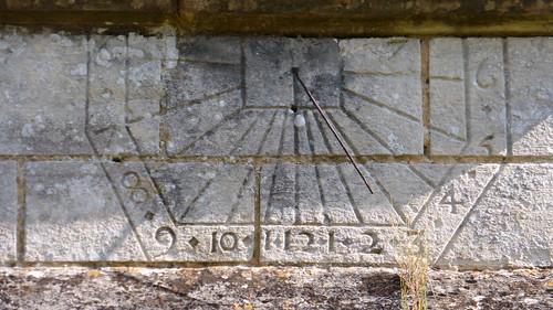 019 Église de la Sainte-Trinité de Pierrepont (Lantheuil)