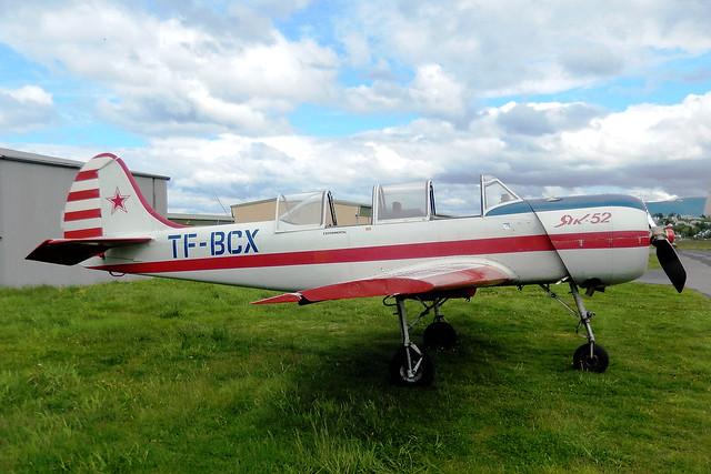 TF-BCX