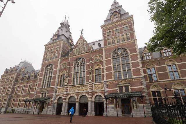 Amsterdam 02 national museum