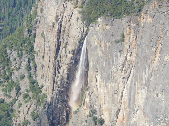 025 bridalveil falls from crocker point