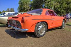 Interlagos Prototype - 1963 Alpine A108
