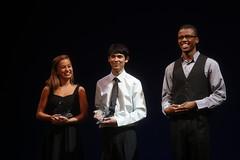 2014 NHSMTA Award Recipients