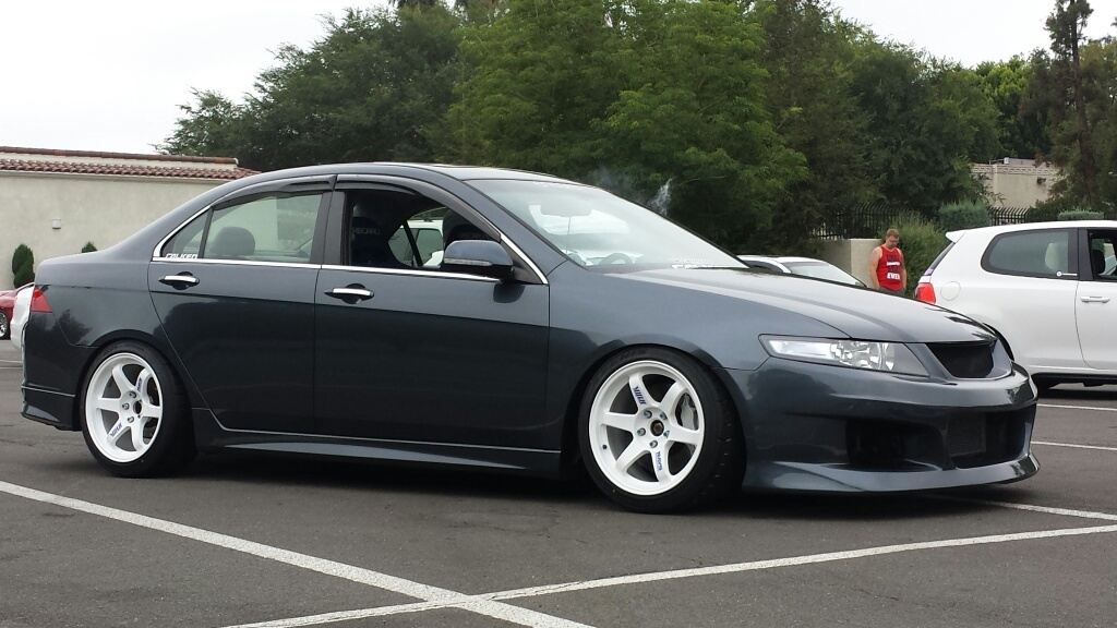 "July 2014 TSX of the Month! ""element360"" - Acura TSX Forum"