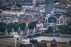 Thames at Charing Cross