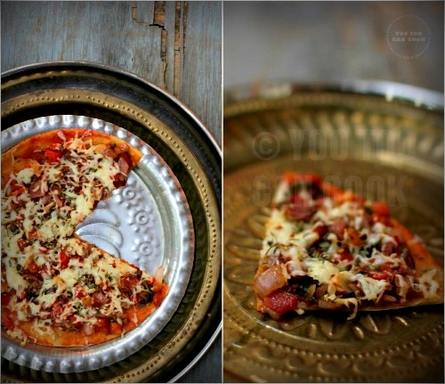 chapati pizza 03