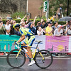 Alberto Contador - Tour de France 2014 - Tower Hill, London